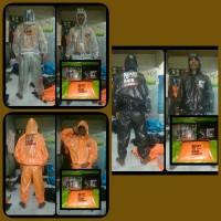 "Jas Hujan Ready To Rain "" KTM"""