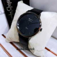 new !! jam tangan Alexander Cristie Passion ORIGINAL ac2687 black