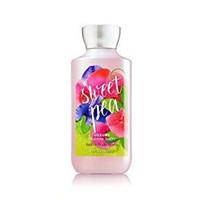 BATH & BODY WORKS BBW SWEET PEA Luxury Bubble Bath 295 ml