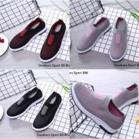 Casual Sneakers 88v   sepatu wanita   sepatu branded   sepatu import