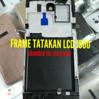 TATAKAN LCD TULANG TENGAH FRAME SAMSUNG J5 2015
