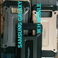 Spigen hp Samsung Galaxy S8 + Casing Spigen Samsung s8 plus Case S 8 +