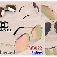 *SunGlasses Chanel W3022 Polarized*