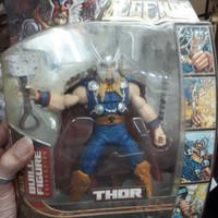 Marvel Legends Ultimate Thor Blob Series