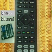remot/remote first media new for lg 4k dan x-lite original