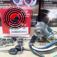 Kunci Kontak Timor Key Set Timor komplit Kia Sephia