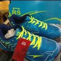 Sepatu Badminton RS Superliga 802 Original