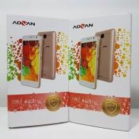 Hp Advan S5E 4G LTE - (Advan New 4G 2017)-Grs Resmi - 6.0 Marsmallow