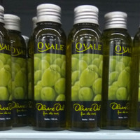 Ovale Olive Oil 100 ml