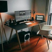 Meja kerja 100x60Meja Kantor Meja Komputer Meja Belajar