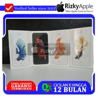 [BEST SELLER]IPhone 6s Plus 64GB Rose Gold Garansi Apple 1 Tahun ORI