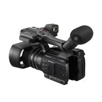 Panasonic HC PV 100 Camcorder - Black