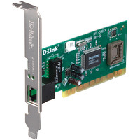 D-Link DFE-520TX 10-100Mbps PCI Card for PC