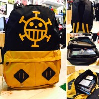 BAGPACK LAW GOLD