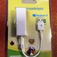 USB TO LAN/LAN TO USB/BUKAN USB WIFI/KABEL HARDISK