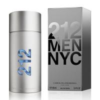 parfum original Carolina Herrera 212 Men EDT 100ml