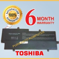Baterai Laptop TOSHIBA Portege Z830 Z835 Z930 Z935 PA5013