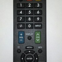 REMOT/REMOTE TV SHARP LCD/LED KW