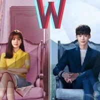 Film Drama Korea W