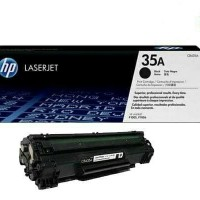 Toner HP 35A(CB435A)/Hp 35a/Toner printeR P1005-1006/Tinta Toner