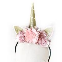 Sprinkle Unicorn Pink