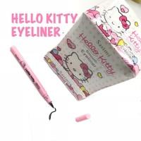 KITTY EYELINER / SASIMI HELLO KITTY SMOOTH EYELINER