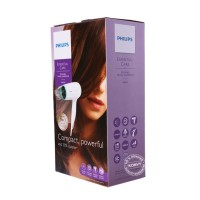 Travel Hair Dryer Philips BHD006 1600W