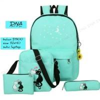 Tas sekolah anak sekolah batam import tas terbaru gendong remaja