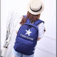 Tas Wanita Tas Batam Converse Backpack AC 314