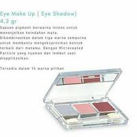 Grosir kosmetik murah/jual kosmetik murah/Wardah Eye make up