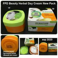 Harga fpd beauty herbal whitening day cream vege cream magic glossy   antitipu.com