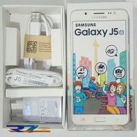 Dus/Box/Kotak Samsung Galaxy J5 (6) 2016 Untuk Indonesia (Full Set)