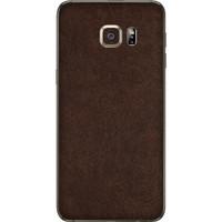 GARSKIN SAMSUNG Galaxy Note 5 3M Skin / Garskin - Leather Brown 10