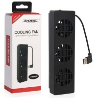 Jual Nintendo Switch Console Cooling Fan Cooler DOBE Murah