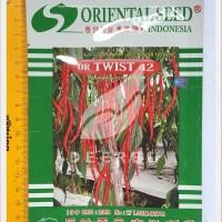 Benih Cabai Cabe - OR Twist 42 (10gr)