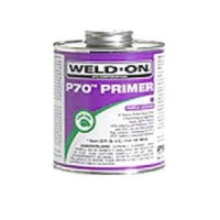 (Dijamin) Weld On Primer Purple P 70