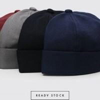 MIKI HAT - PECI HAT - BEANIE CAP