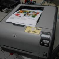 Printer HP Color Laserjet CP1515n