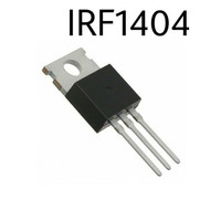 IRF1404 mosfet 40V/202A/333W