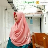 nyaman adem cantik Yumna Hijab By Zakinah - Jilbab Instan Yang Syari