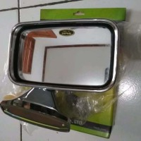 Spion Mirror Mobil Jadul Lawas Classic Napoleon Molosse Japan NOS