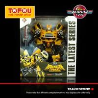 Mainan Anak Transformers Deformation Tycoon Bumblebee Murah