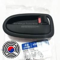 Handle Pintu Dalam Kanan Hyundai Matrix Genuin