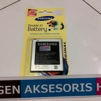 Batre Samsung Mega 58 i9150 i9152 Baterai Original T2909