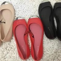 Jual Sepatu  Jelly Flat Vincci Murah