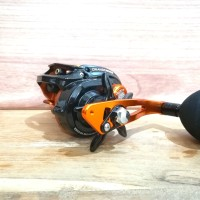 Reel ABU GARCIA ORANGE MAX 3 DH-L
