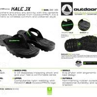 Sandal Gunung Jepit Kale JX Outdoor Pro