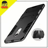 Bridgeacc! Case Xiaomi Redmi Note 4 Ironman (Armor Shield) Limited