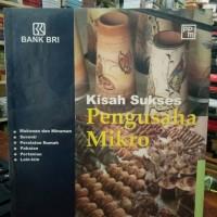 kisah sukses pengusaha mikro ori
