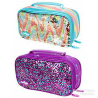 SMIGGLE SPARKLE WHAM GO ANYWHERE PENCIL CASE